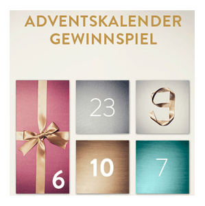 Camp David Adventskalender