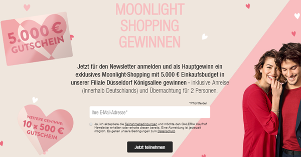 reise nach d sseldorf inkl moonlight shopping gutschein im wert von gewinnen. Black Bedroom Furniture Sets. Home Design Ideas